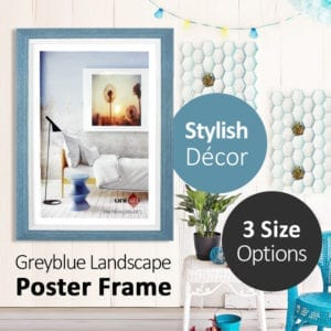 Picture frame - Poster