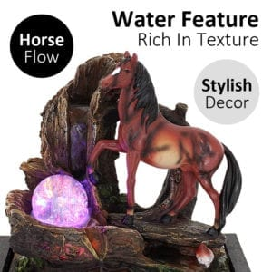 Fountain - Water feature