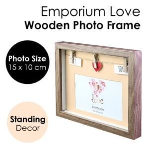 Picture frame - Product design