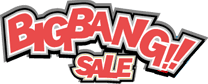 Big Bang Sale
