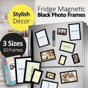 Picture frame - Magnetic Picture Frame