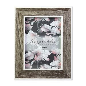 Picture frame - Work of art