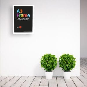 Wall decal - Polyvinyl chloride