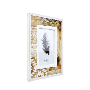 Picture frame - Wooden Photo Frame 4x6