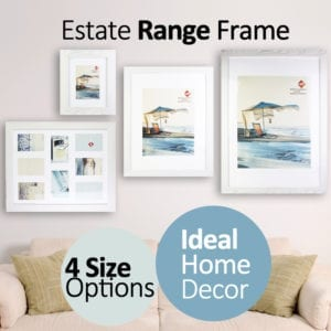 Picture frame - Window