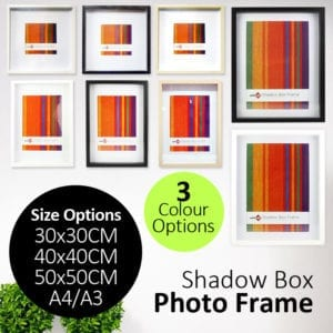 Window - Picture frame