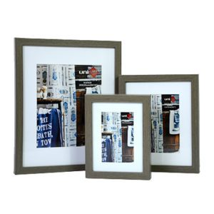 Opening Replica Photo Frame