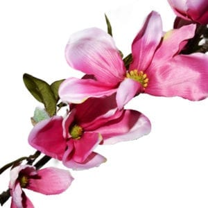 magnolia artificial plant