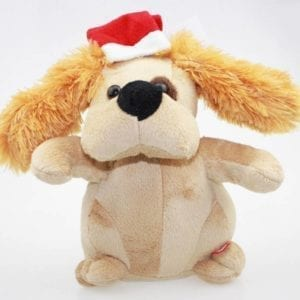 Stuffed toy - Puppy