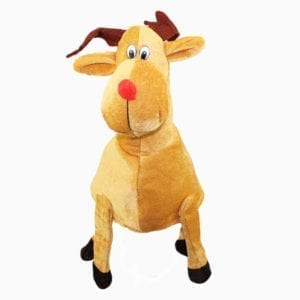 Stuffed toy - Deer
