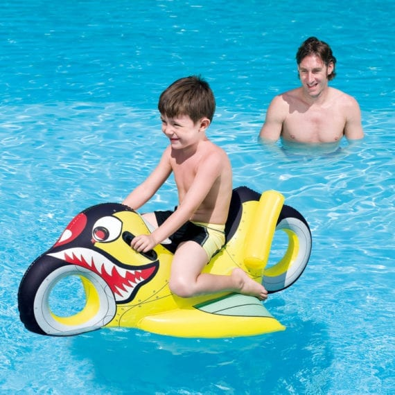 Bestway Inflatable Jet-Cycle Rider