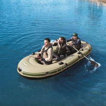 Bestway Voyager 500 Inflatable Boat