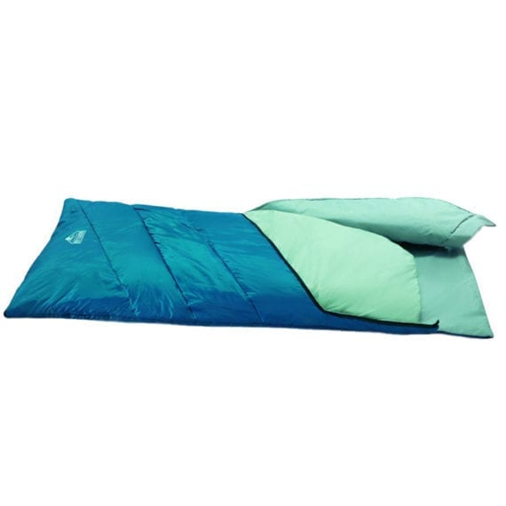 Sleeping bag - Bag