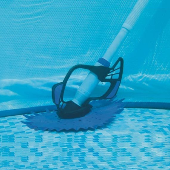 BESTWAY Accessories AquaDip Vacuum for 6.1M Pool