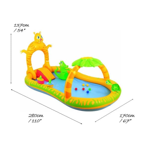 Inflatable - Swimming pool