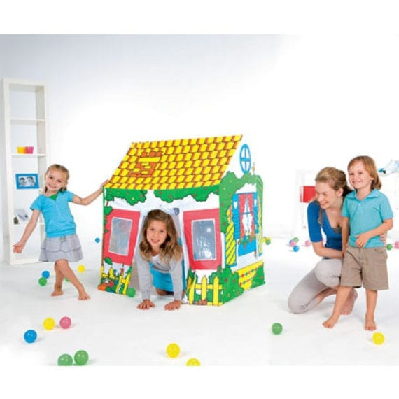 Bestway Cottage Play House Tent