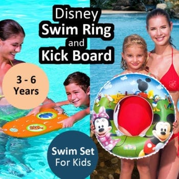 Minnie Mouse - Swim ring