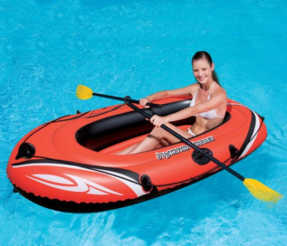 Bestway - Inflatable boat
