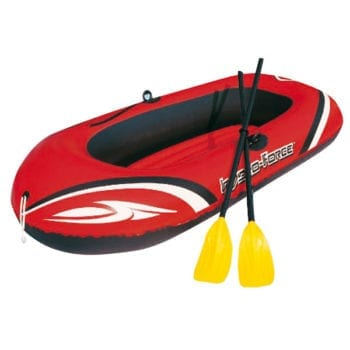Inflatable boat - Boat
