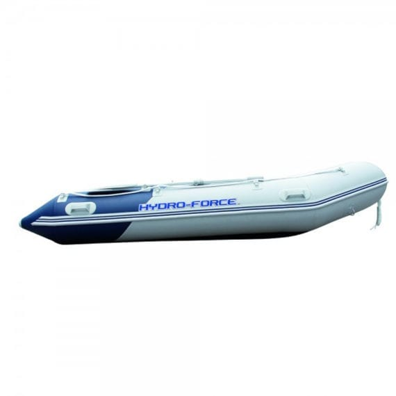 Motorboat - Inflatable boat