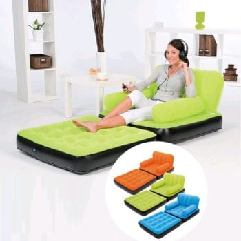 Air mattress - Couch