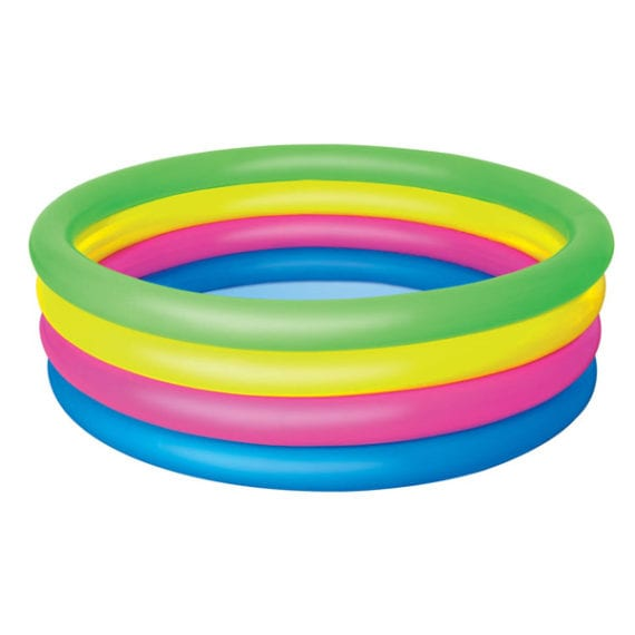 Inflatable Pool - Inflatable