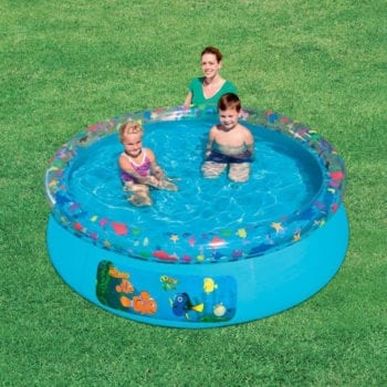 Swimming pool - Bestway Fast Set Pool
