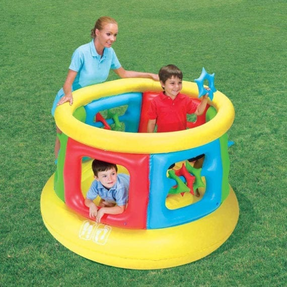 Inflatable castle - Inflatable