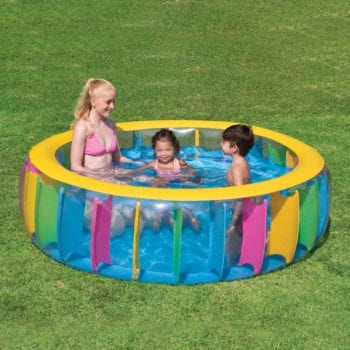 Swimming pool - Inflatable Pool