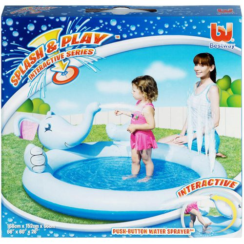 Swimming pool - Splash & Play