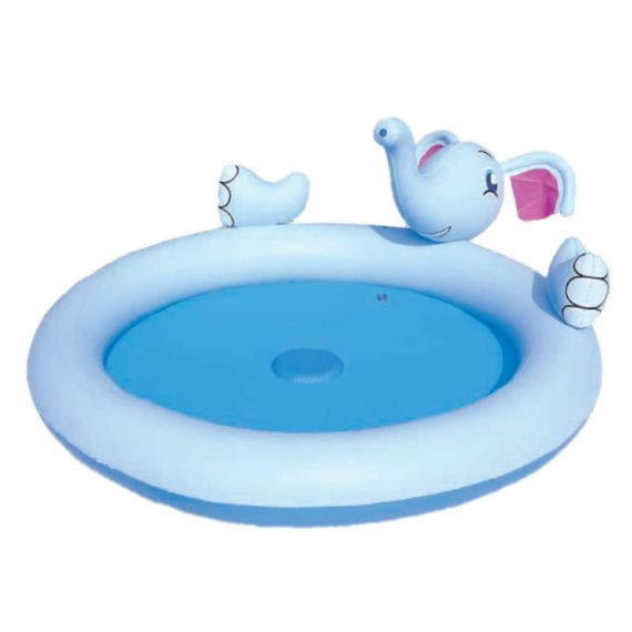 Swimming pool - Intex