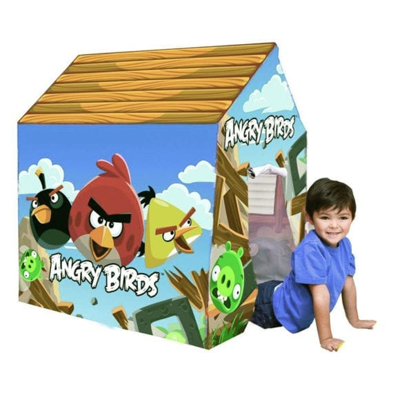 Angry Birds Play House - Angry Birds