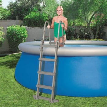 Bestway Pool Ladder 1.22M 48''