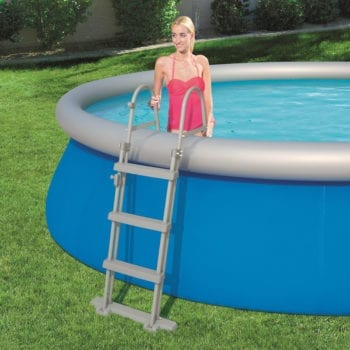 Bestway Pool Ladder 1.07M 42''