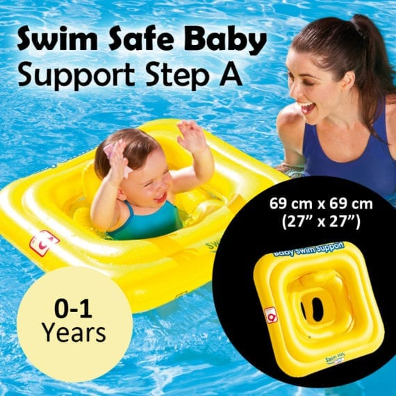 Swim ring - Baby Float