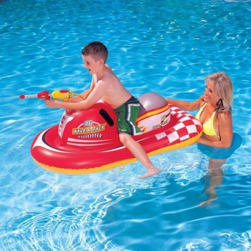 Water gun - Inflatable