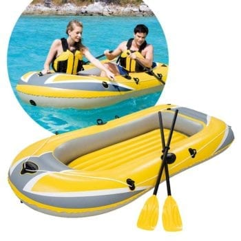 Bestway 2.28m x 1.21m Hydro-Force Inflatable Raft