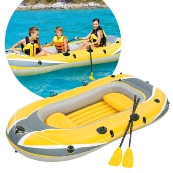 Bestway 2.55m x 1.27m Hydro-Force Inflatable Raft