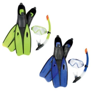 Bestway Dream Diver Snorkel Set