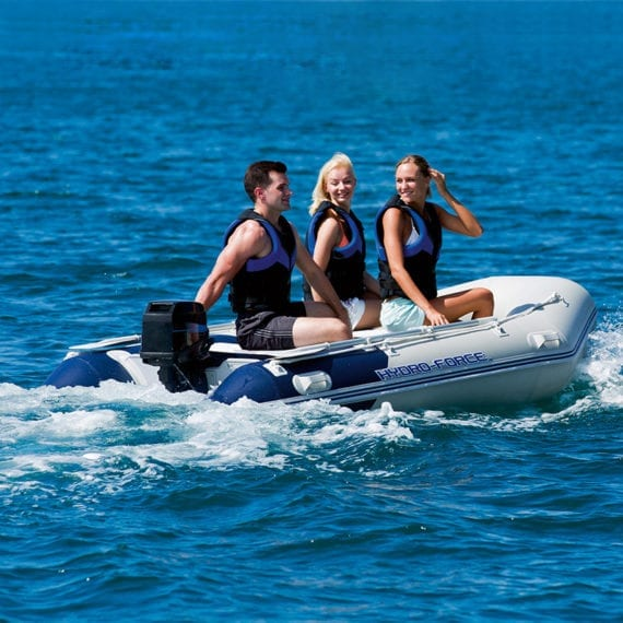 Bestway Inflatable Boat Hydro Force Mirovia Pro 3.30m