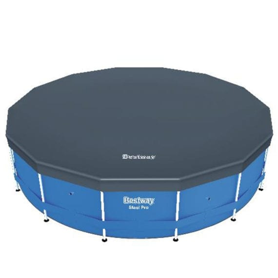 Bestway Pool Cover Round For 4.27m Pool